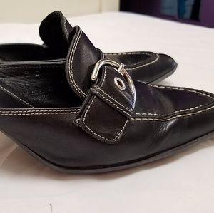 Coach Shoes Mules slides